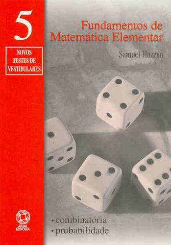 LIVRO ANALISE COMBINATORIA EBOOK